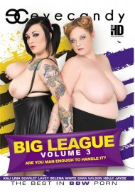 Big League Vol. 3 Porn Video