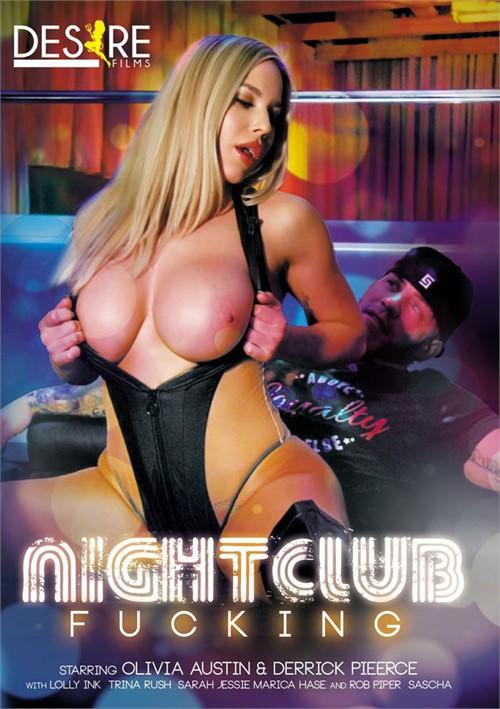 Nightclub Fucking