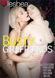 Busty Girlfriends Porn Video