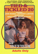 Tied & Tickled 20 Porn Video