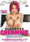 Gangbang Creampie: Ink'd Edition Boxcover