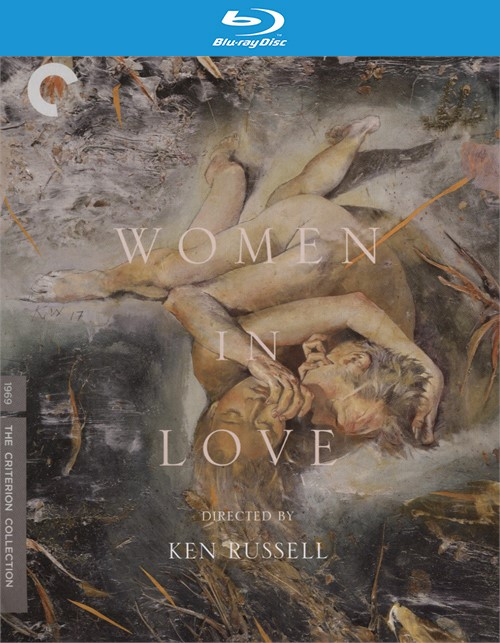Women in Love: The Criterion Collection image