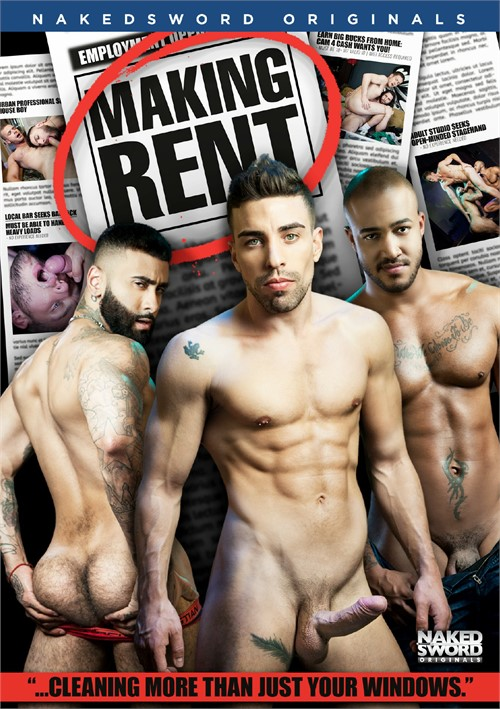 Making Rent Cover Front