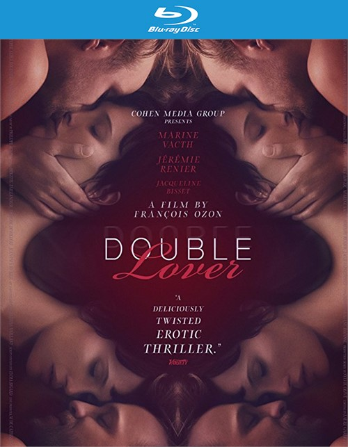 Double Lover image
