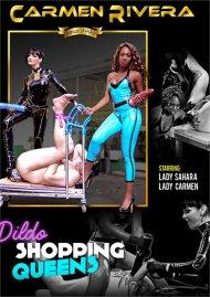 Dildo Shopping Queens Porn Video