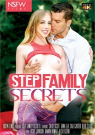 Step Family Secrets Porn Video