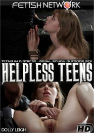 Helpless Teens: Dolly Leigh 2 Porn Video
