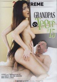Grandpas vs. Teens #15 Porn Video