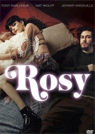 Rosy skinema DVD starring Sky Ferreira.