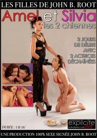 Amel et Silvia les 2 Chiennes Porn Video