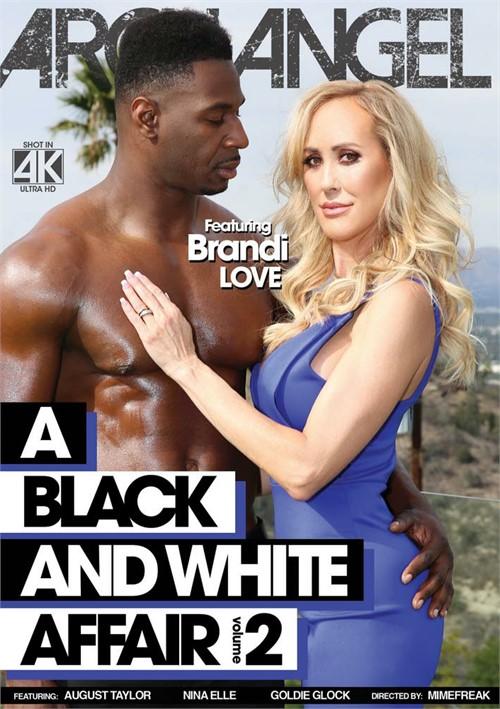 Black And White Affair Vol. 2, A Nina Elle MimeFreak 2018