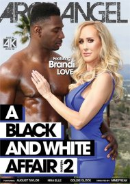 Black And White Affair Vol. 2, A Porn Movie