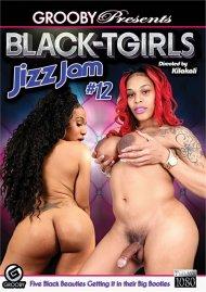 Black-TGirls Jizz Jam #12 image
