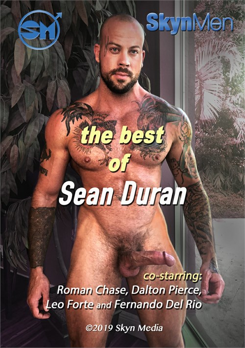 Best of Sean Duran, The Boxcover