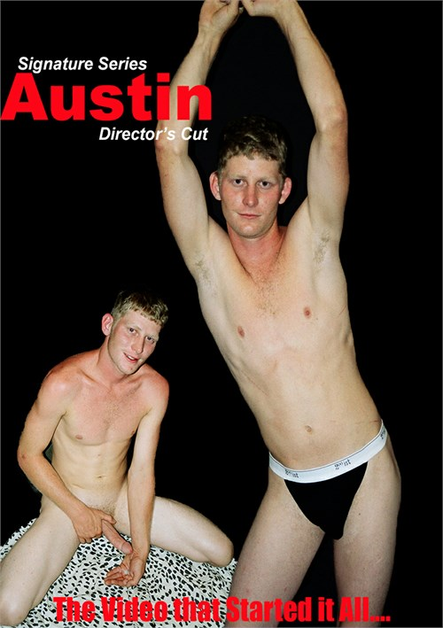Signature Series: Austin Boxcover