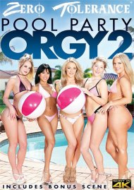 Pool Party Orgy 2 image