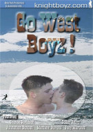 Go West Boyz! Boxcover