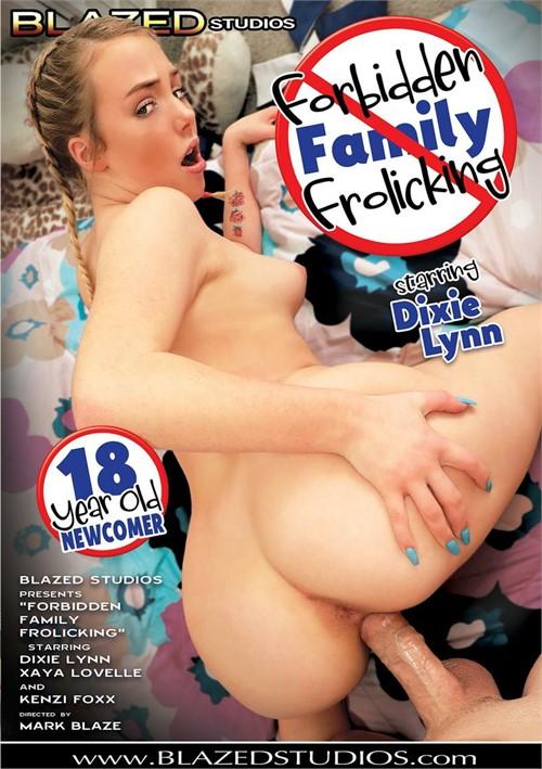 Forbidden Family Frolicking