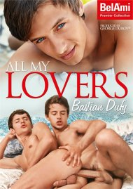 All My Lovers Porn Movie