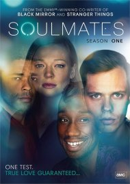 Soulmates: Season 1 gay porn DVD from Image Ent.