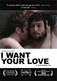 I Want Your Love image