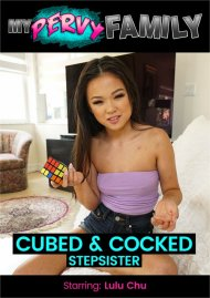 Cubed & Cocked Stepsister  image