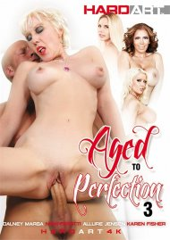 EFW6: Aged To Perfection 3 HD porn video from Hard Art.