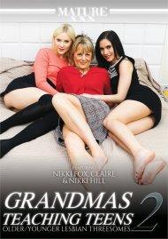 Grandmas Teaching Teens 2 image