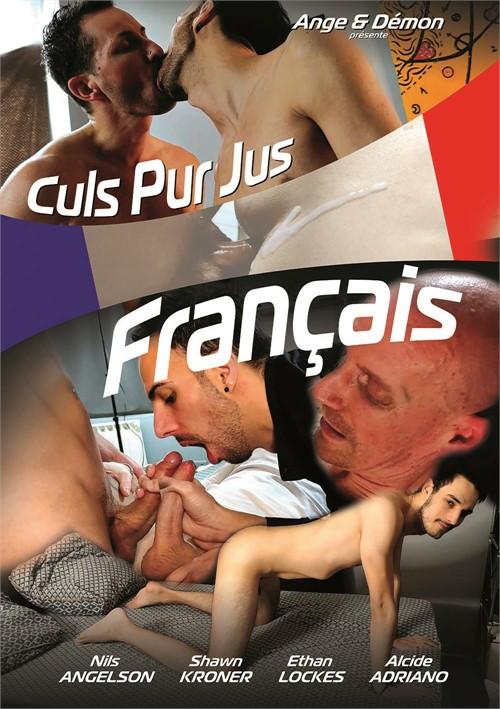 Culs Pur Jus Francais Boxcover