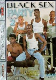 Black Sex Party #2 Porn Movie