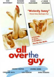 All Over The Guy Gay Cinema Movie