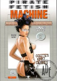 Colette's Kinky Desires Porn Video