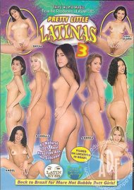 Pretty Little Latinas 3 Porn Video