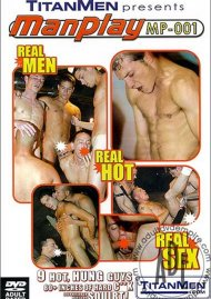 Manplay: MP - 001 Porn Movie