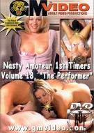 Nasty Amateur 1st Timers Vol. 18 Porn Movie