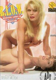 B.L.O.W. Beautiful Ladies of Wrestling Porn Video