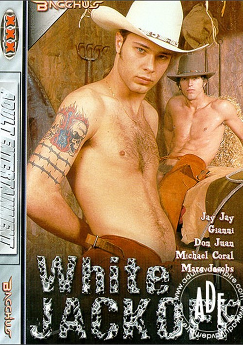 White Jackoff