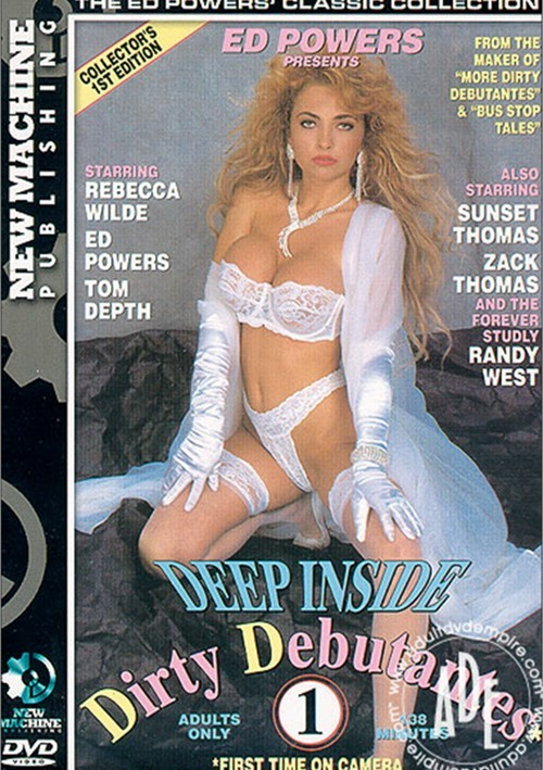 Deep Inside Dirty Debutantes #1
