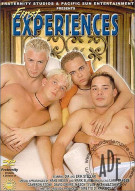 First Experiences Gay Porn Movie