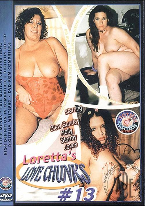 Love Chunks 13