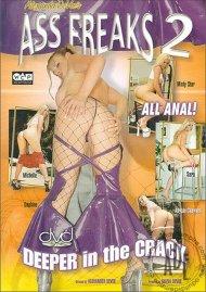 Ass Freaks 2 Porn Video