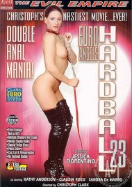 Euro Angels Hardball 23