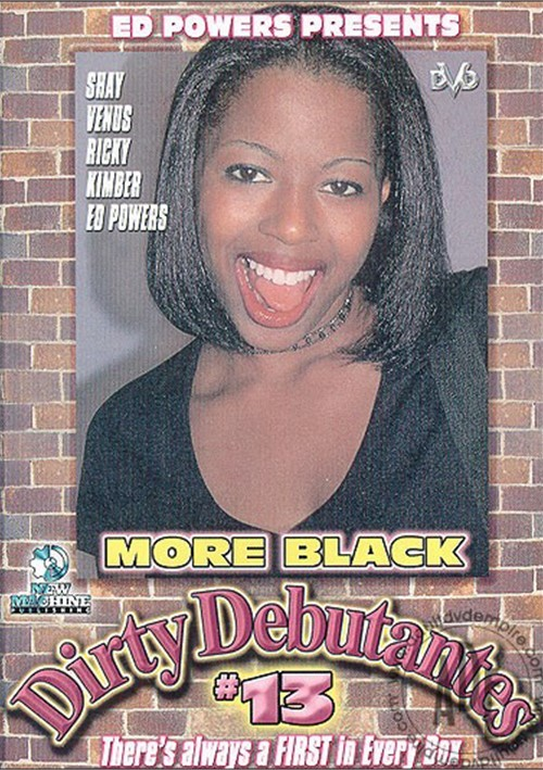 More Black Dirty Debutantes #13 Videos On Demand | Adult DVD ...