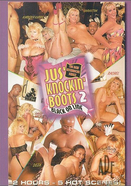 Jus Knockin Boots 2: Black Online