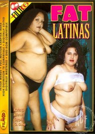 Fat Latinas image