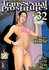 Transsexual Prostitutes 32 Porn Video