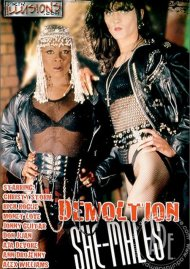 Demolition She-Males image