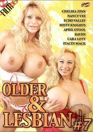 Older & Lesbian #7
