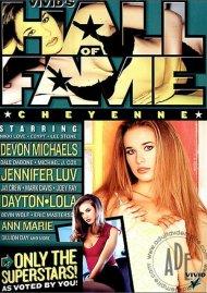 Hall of Fame: Cheyenne