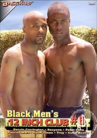 Black Mens 12 Inch Club #6 Porn Movie